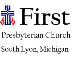 First Presbyterian Church of South Lyon